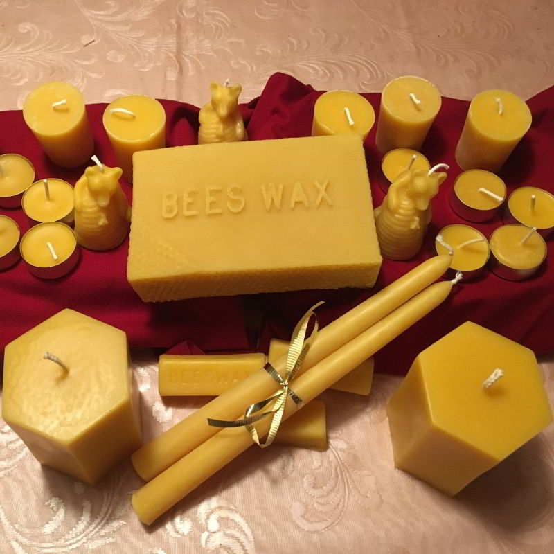 Red Barn Honey Candles Amp Wax